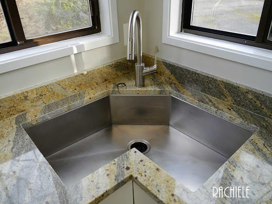 unique kitchen sinks